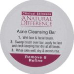 acne cleansing bar