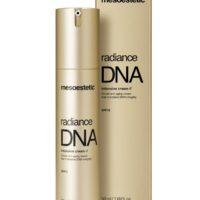 mesoestetic radiance DNA cream